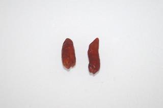05 - Zutat Chilies / Ingredient chilies
