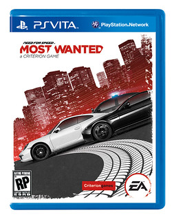 Need for speed case | by PlayStation Europe