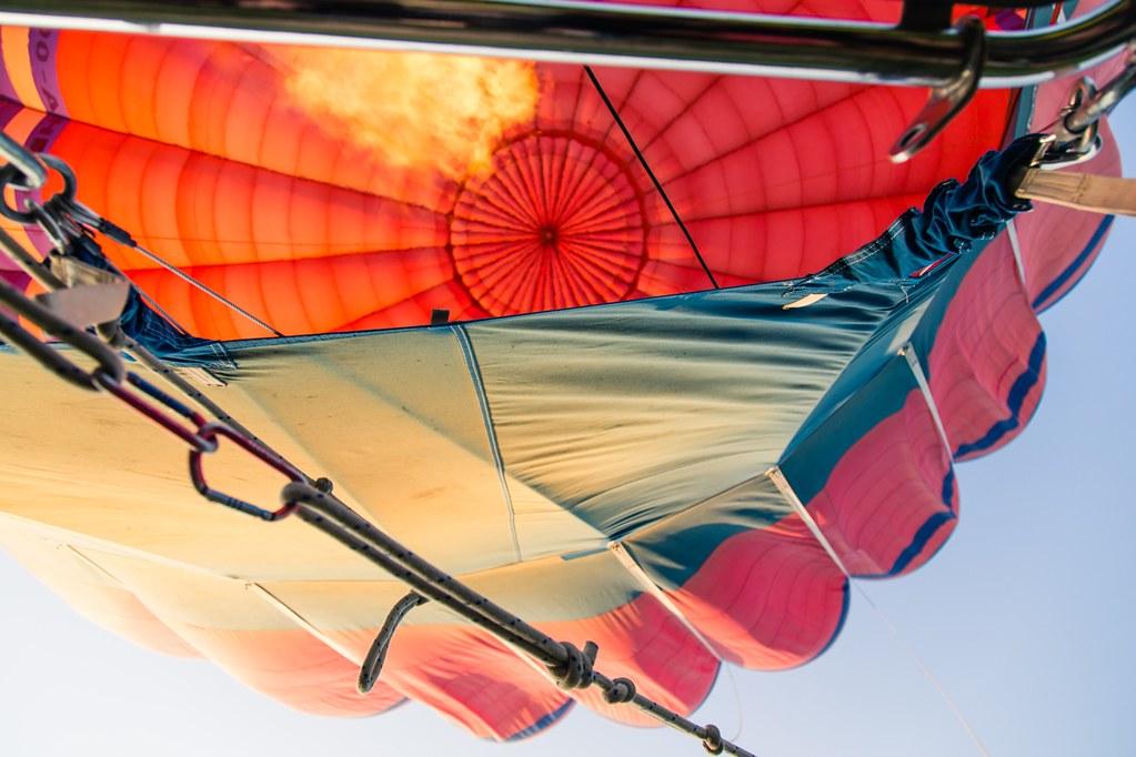 Luftballon Heviz Ungarn-6