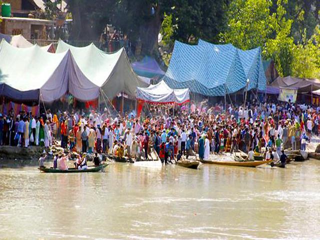 कश्मीर में कुम्भ