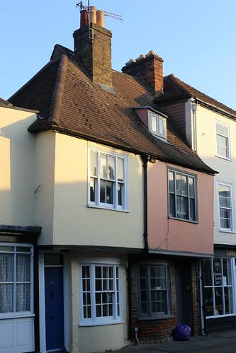 Northgate, Canterbury