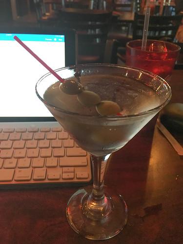 Martini in Waycross