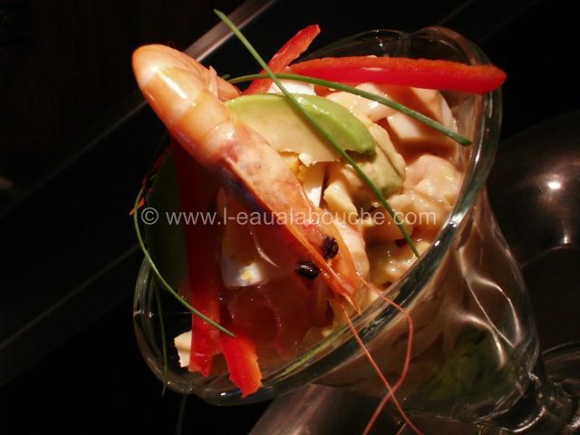 Cocktail de Crevettes © Ana Luthi Tous droits réservés 21