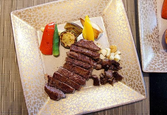 台北鐵板燒日本料理香格里拉遠東26