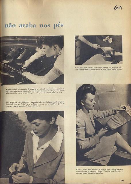 Lady, Nº 5, Fevereiro 1957 - 50