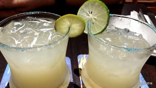 Horny Margaritas