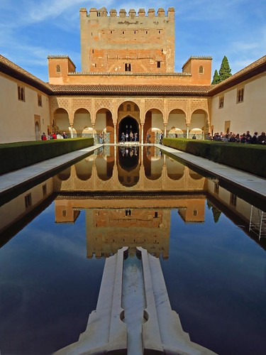 The Alhambra Palace | by wbirt1