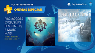 PS Plus Specials September BR