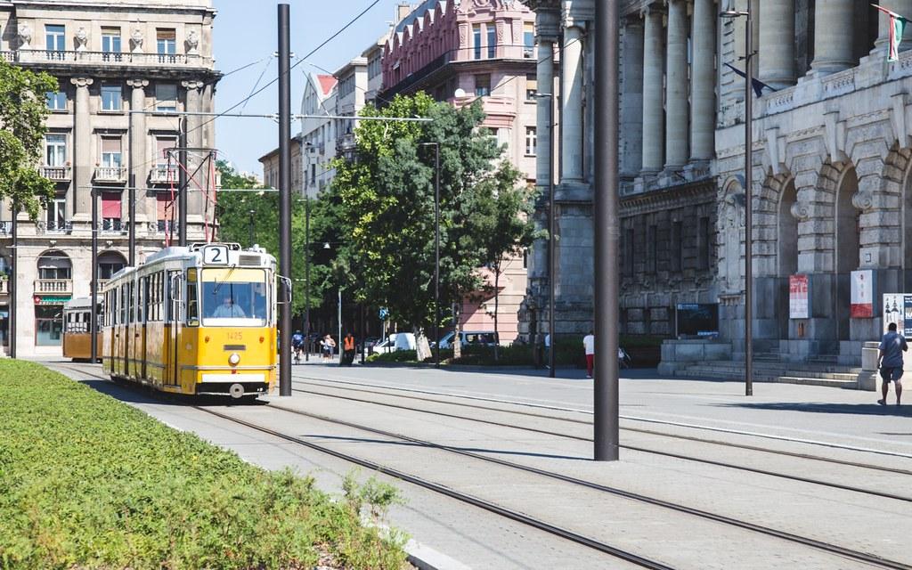 Budapest Ungarn-12
