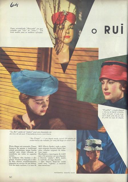 Lady, Nº 5, Fevereiro 1957 - 31
