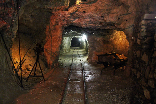 Miniera della Bagnada (Lanzada)