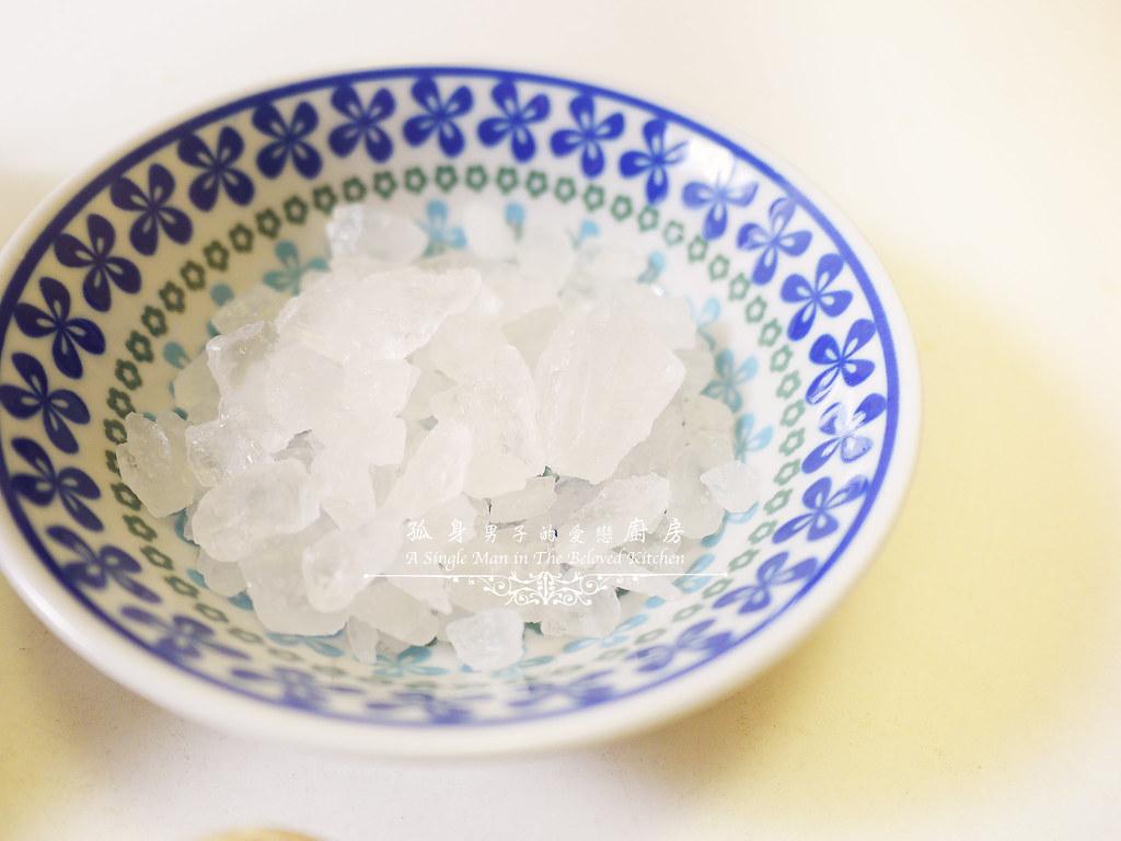 孤身廚房-大潤發義大利樂鍋史蒂娜快鍋試用—白木耳露7