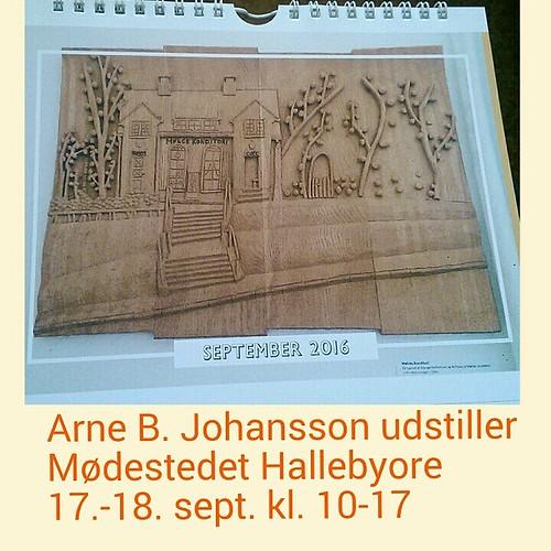 Arne B. Johansson