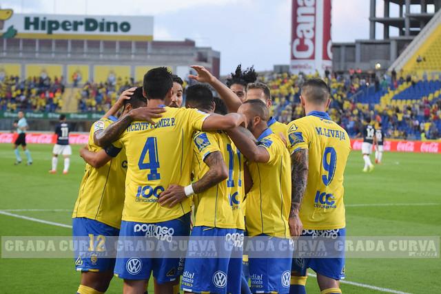 UDLP (1-0) Málaga