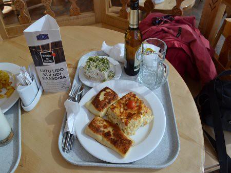 restaurant Lido 3