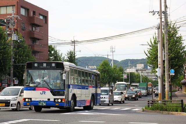 2016/09/01 西日本JRバス 534-5908