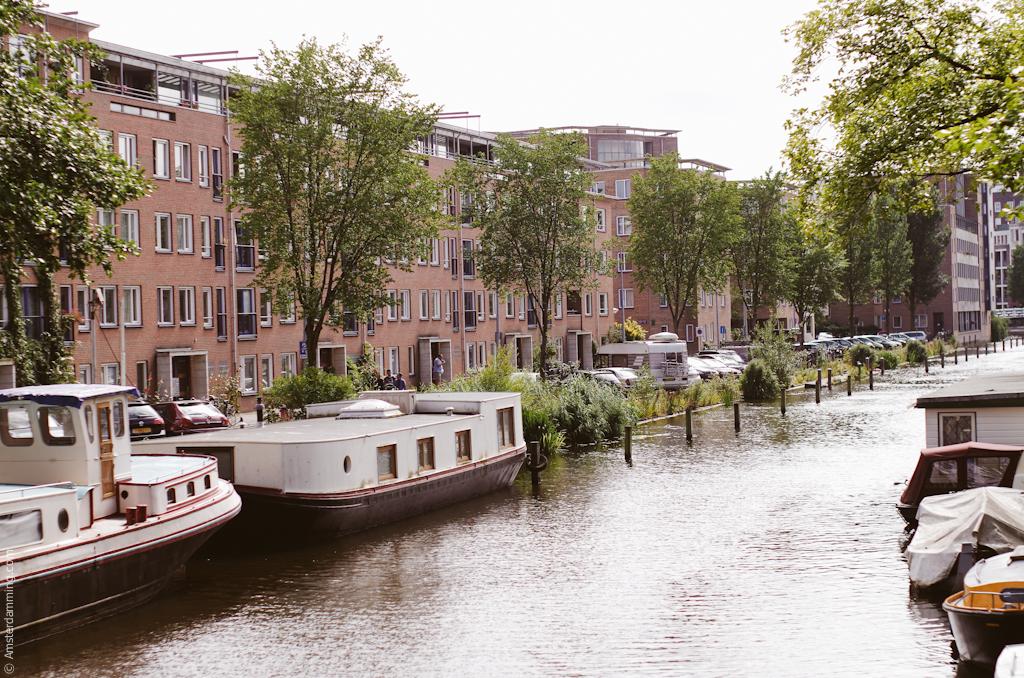 Amsterdam, Westerpark