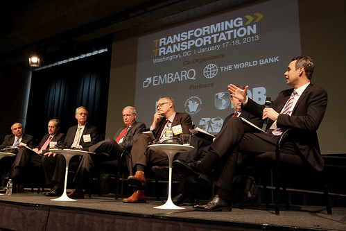 Transforming Transportation 2012 | by WRI Ross Center for Sustainable Cities