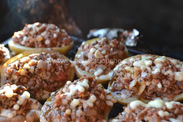 Pommes de Terre Farcies à la Plancha © Ana Luthi Tous droits réservés 12