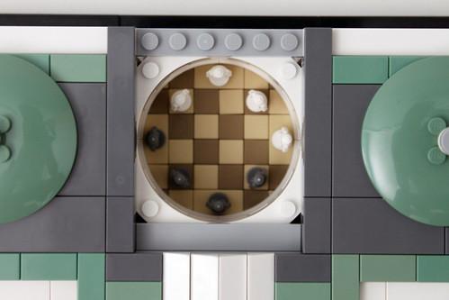 LEGO Architecture United States Capitol Building (21030)
