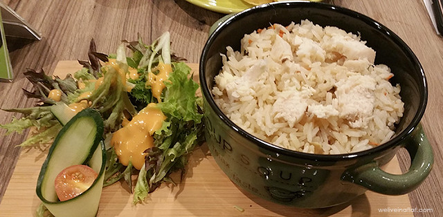 verdure cafe food, spring leaf nature park - rice