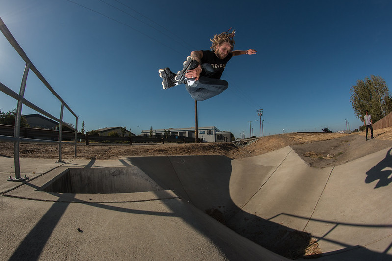 Cameron Talbott / Mute Air / Sacramento