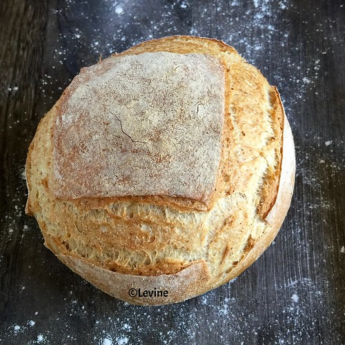 French Mixed-Grain Bread