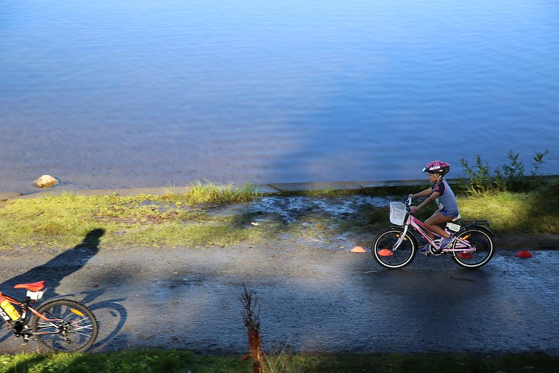 Haugesund Triatlon - Barnetriatlon 2014