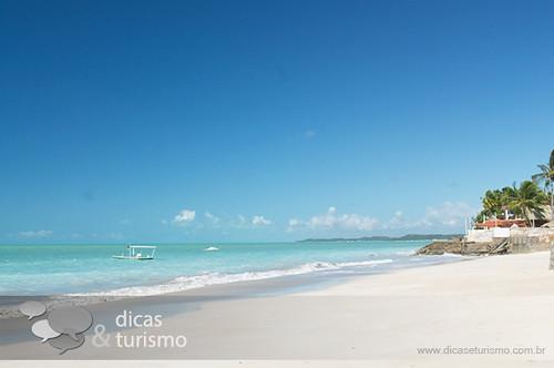 Maragogi - Praia de Barra Grande