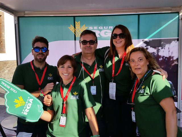 Etapa 12 La Vuelta 2016 (Corrales de Buelna - Bilbao