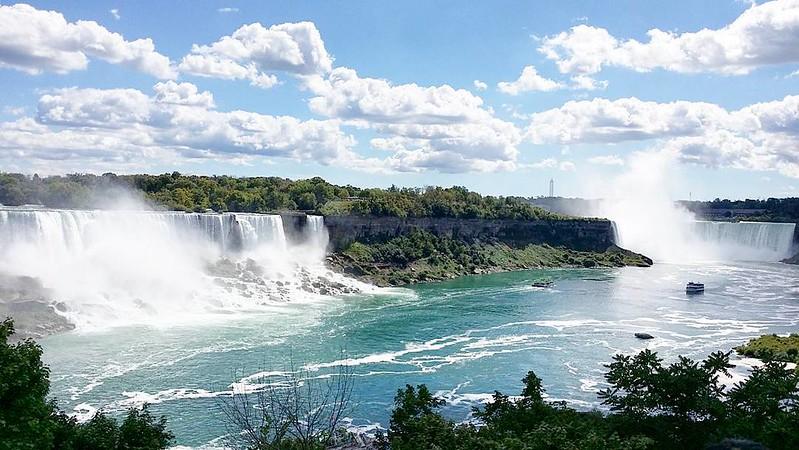 Niagara Falls / etdrysskanel.com