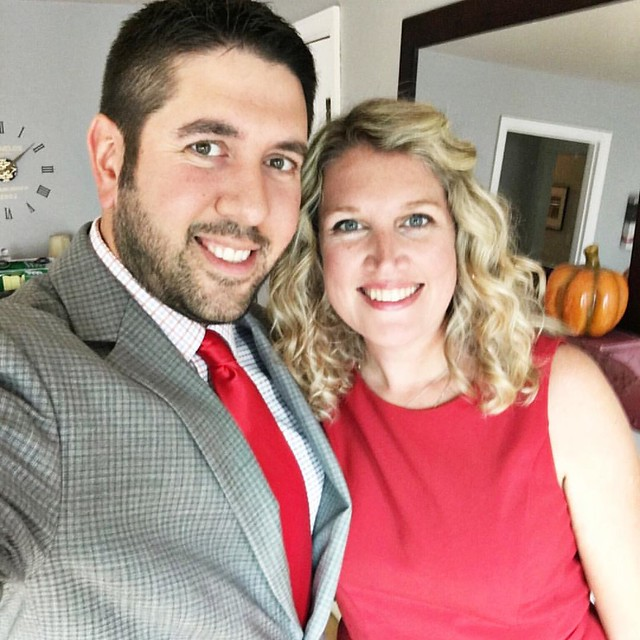 We are off to the Siouxland Chamber dinner!