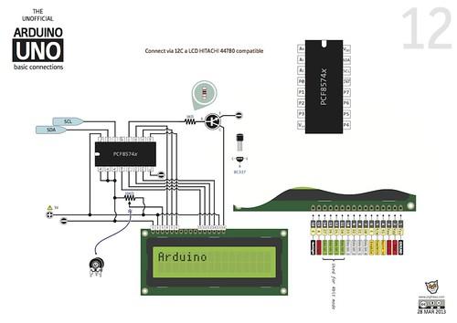 PCF8574A 8 bit I/O Expander Zx Lee