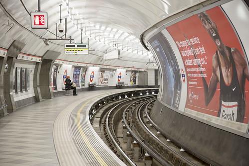 Bank Tube