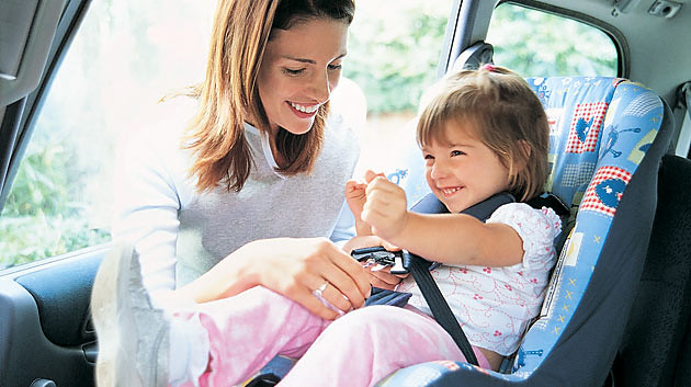 best-child-car-seat