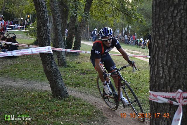 CXMedina 2013 - Fotur Cantabria