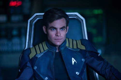 Star Trek - Beyond - screenshot 2