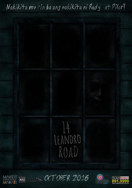 14 Leandro Road