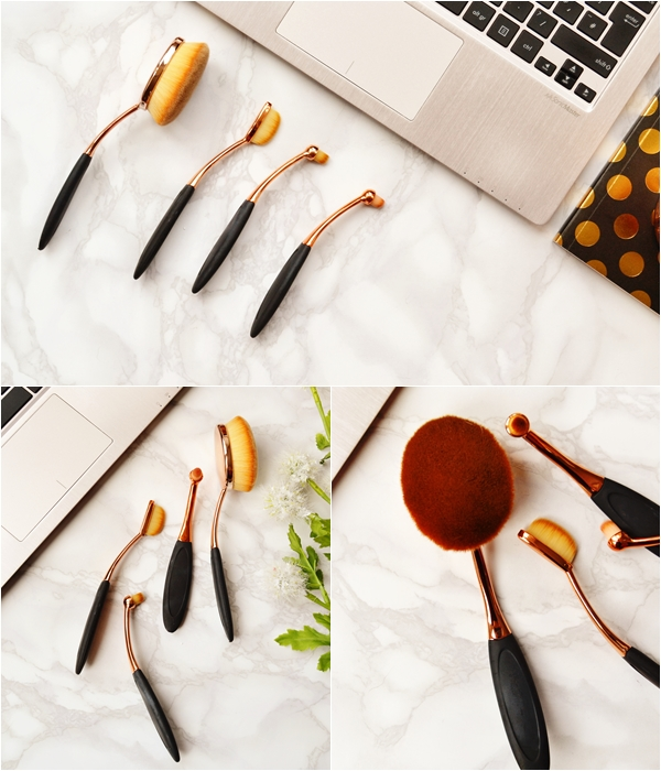 iconic-london-oval-brushes-dupe-ebay