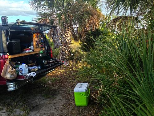 Breakfast On Tybee Island