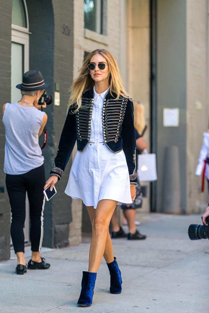 street style fashion week new york 9