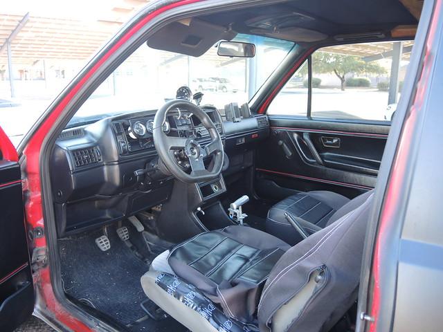 1987 Volkswagen GTI
