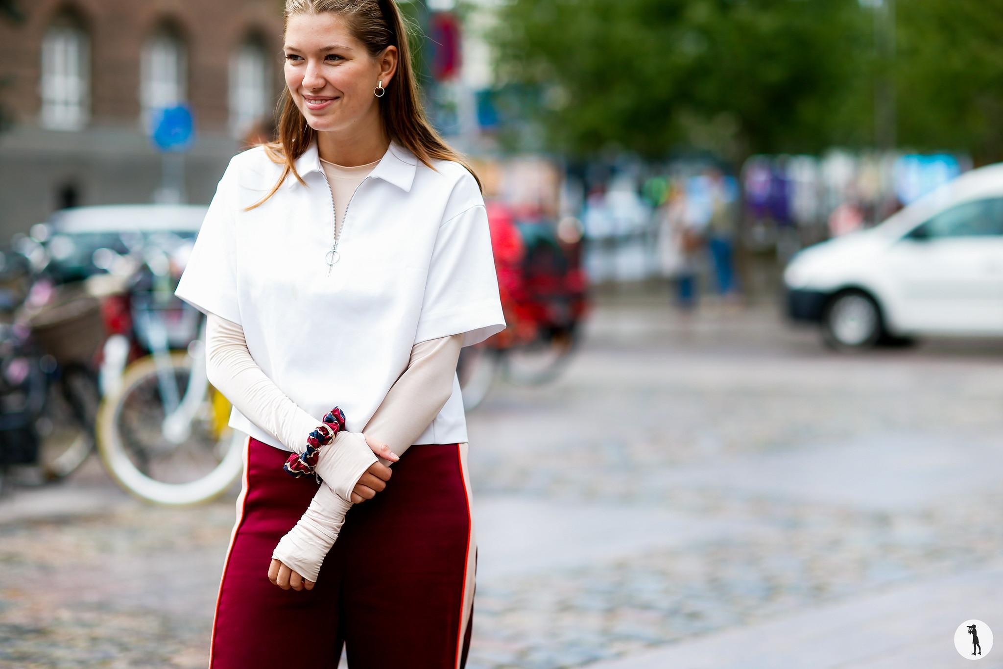 Street style - Copenhagen Fashion week SS17 (2)