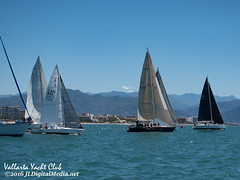 Banderas Bay Regatta 2016