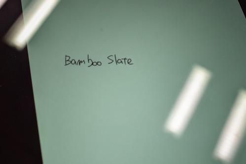 Wacom Bamboo Slate / Folio 21