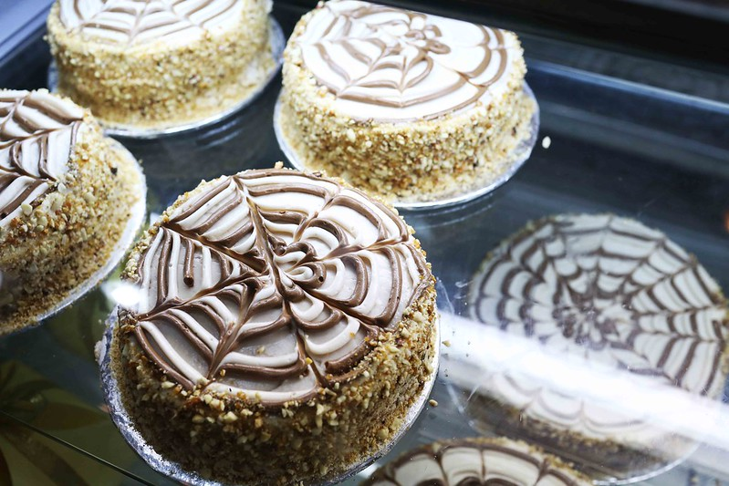 City Food – The Final Link of Delhi's Best Bakery, Wenger's Cake Shop