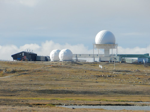 North Warning Site Cambridge Bay 02