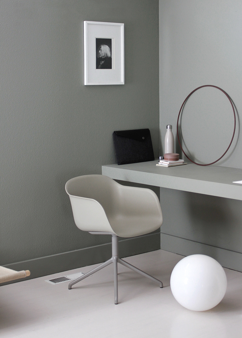 AMM blog | my new desk-chair