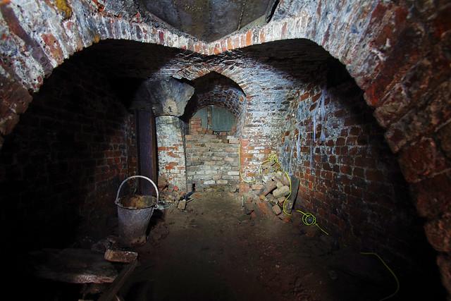 Williamson's Tunnels, Liverpool