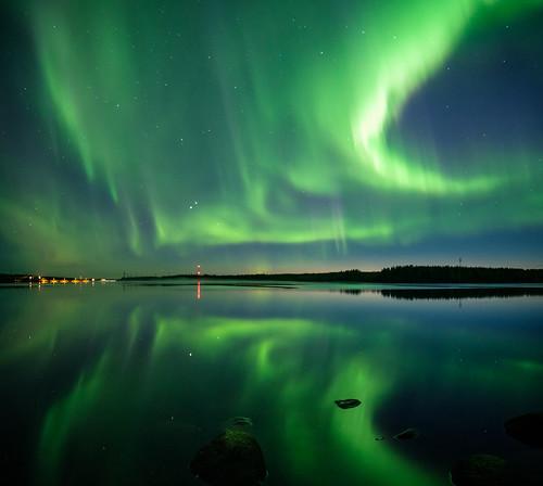 Aurora season is on!